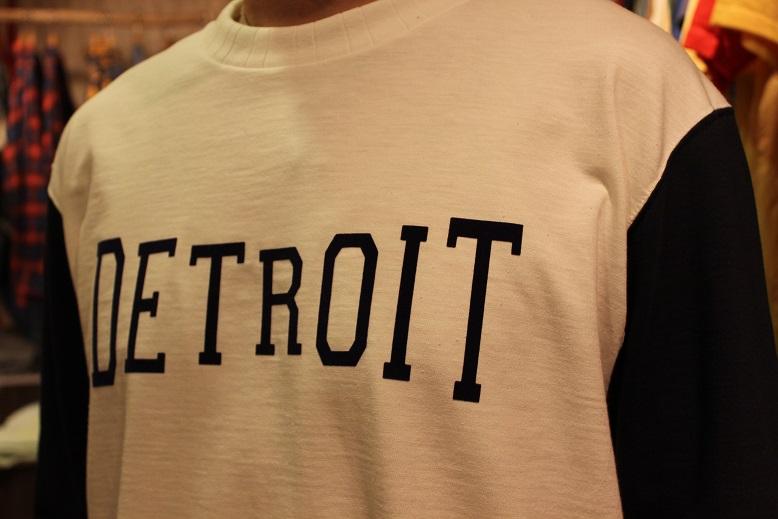 "Jackman \""史上最低で史上最高の試合\"" Baseball T-Shirt ご紹介_f0191324_9391143.jpg"