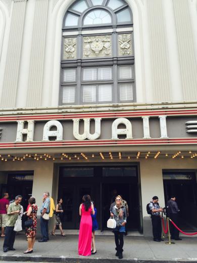 ハワイで五嶋みどりを聴く!_f0215324_05084819.jpg