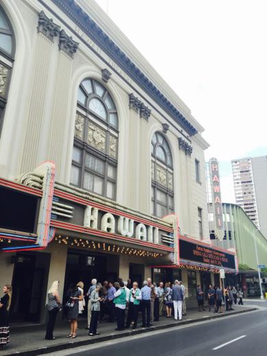 ハワイで五嶋みどりを聴く!_f0215324_05084953.jpg