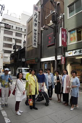 「ぶらパルマ」 in 日本橋、人形町。_d0046025_11222295.jpg