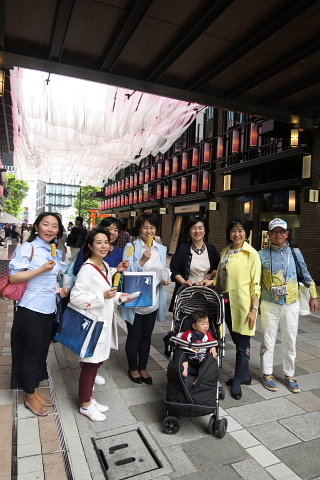 「ぶらパルマ」 in 日本橋、人形町。_d0046025_11242998.jpg