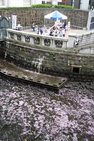 「ぶらパルマ」 in 日本橋、人形町。_d0046025_1129988.jpg