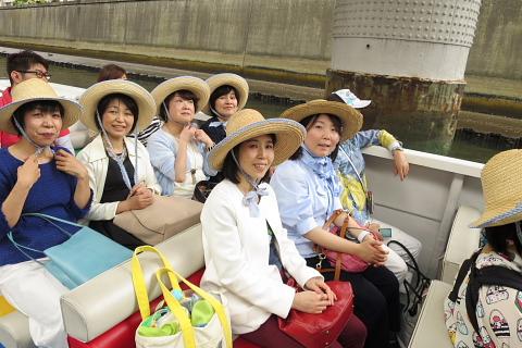 「ぶらパルマ」 in 日本橋、人形町。_d0046025_11311760.jpg