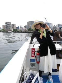 「ぶらパルマ」 in 日本橋、人形町。_d0046025_113132100.jpg