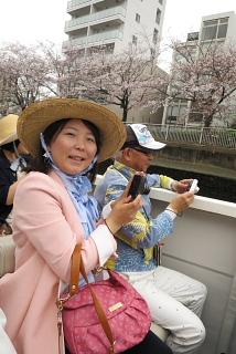 「ぶらパルマ」 in 日本橋、人形町。_d0046025_11345997.jpg