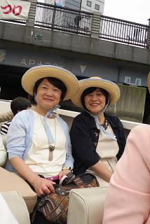 「ぶらパルマ」 in 日本橋、人形町。_d0046025_11381827.jpg
