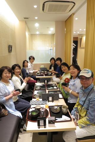 「ぶらパルマ」 in 日本橋、人形町。_d0046025_11394342.jpg