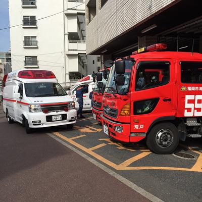 消防車になりたい_f0035333_22384119.jpg