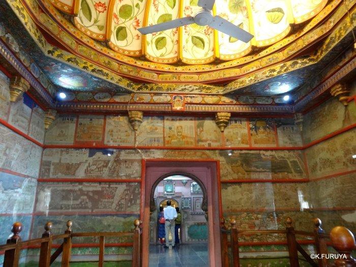 """インド・ラジャスタンの旅 13 ウダイプール """"シティパレス"""" その1_a0092659_21343566.jpg"""
