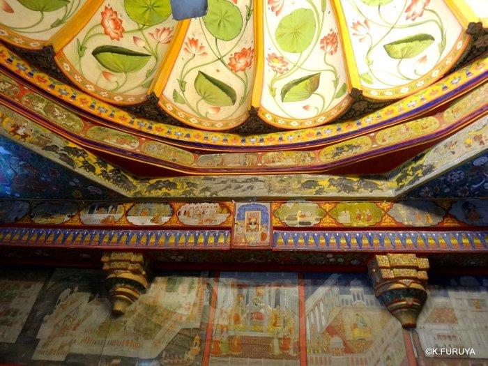 """インド・ラジャスタンの旅 13 ウダイプール """"シティパレス"""" その1_a0092659_21345376.jpg"""
