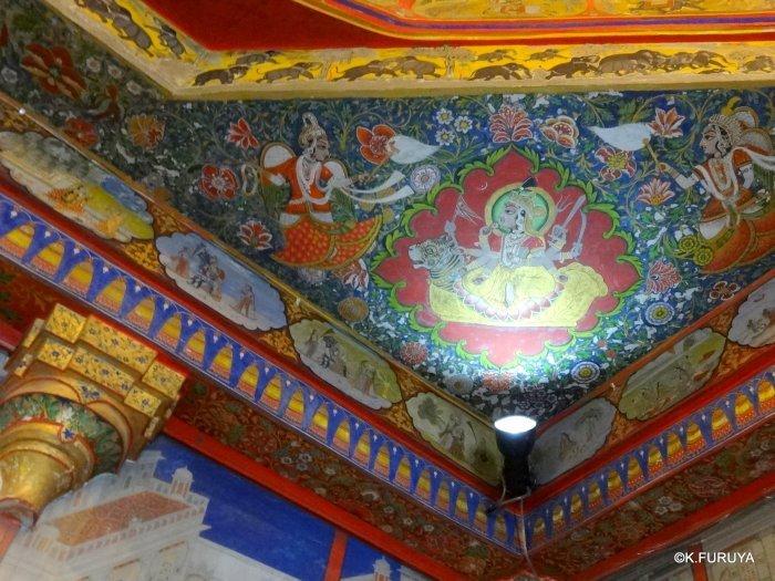 """インド・ラジャスタンの旅 13 ウダイプール """"シティパレス"""" その1_a0092659_21351343.jpg"""