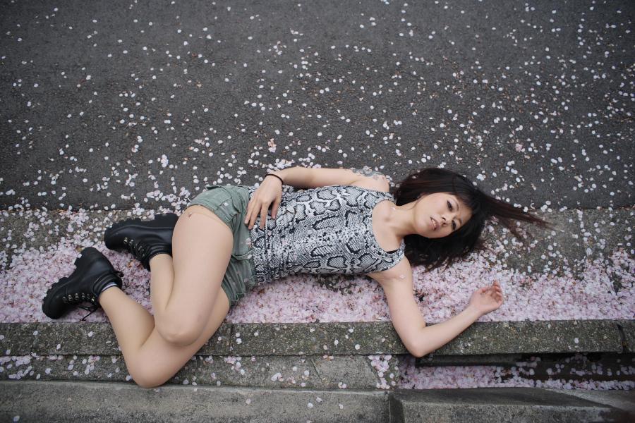弐零壱六 桜遊び 壱_b0142568_1545036.jpg