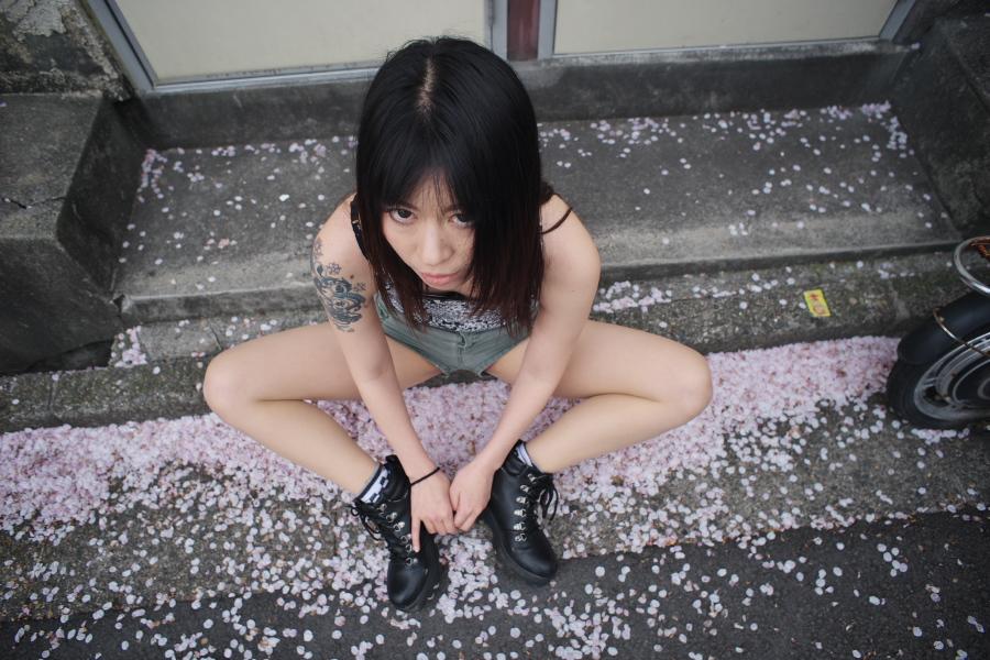 弐零壱六 桜遊び 壱_b0142568_1554757.jpg