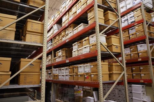 ハーマンミラーの本社、工場に行って来た話 2日目後半_b0141474_2233839.jpg