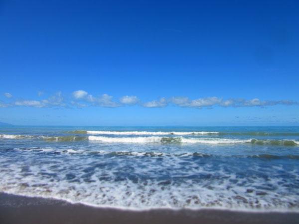 春のマレンマの海へ!!_c0179785_6123865.jpg