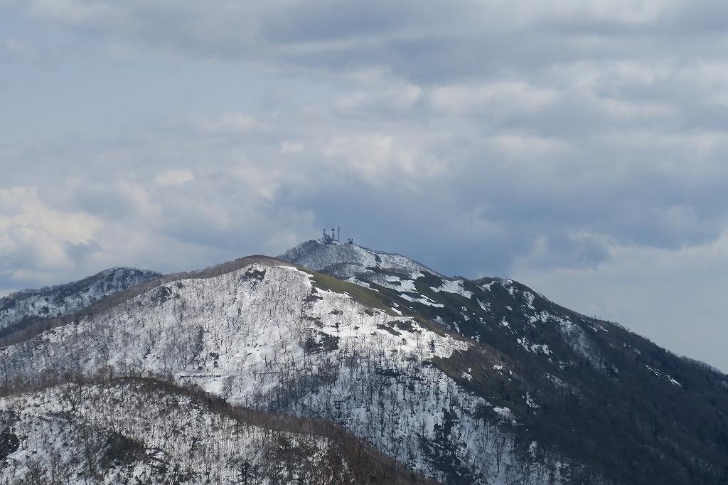 イチャンコッペ山と幌平山、4月12日_f0138096_17254753.jpg