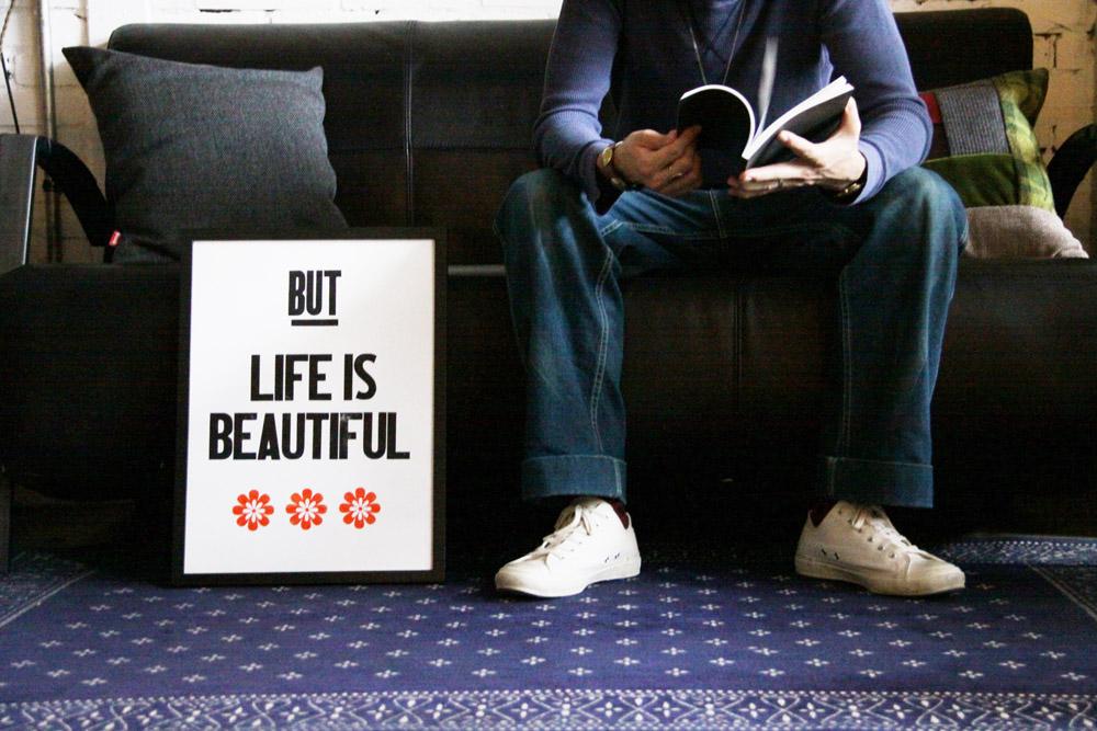 BUT LIFE IS BEAUTIFUL_e0228408_184986.jpg