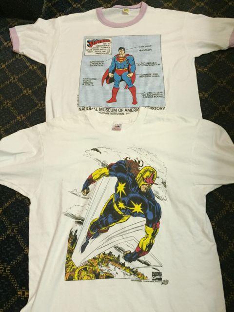 アメリカ仕入れ情報#26 Tシャツ色々・・・!_c0144020_9133664.jpg