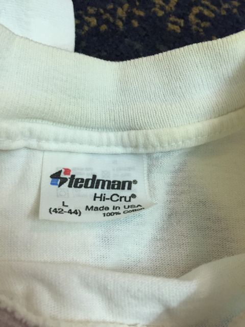アメリカ仕入れ情報#26 Tシャツ色々・・・!_c0144020_9135451.jpg