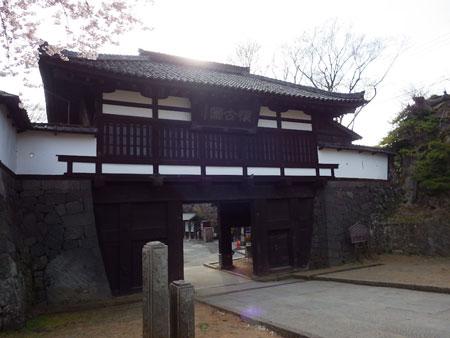 小諸 懐古園の桜!_d0035921_122871.jpg