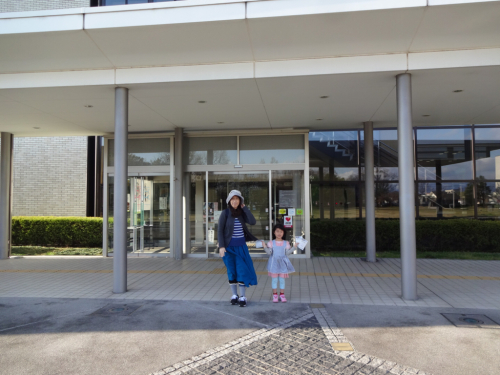 富山市科学博物館(*^^*)_f0170422_08225587.jpg