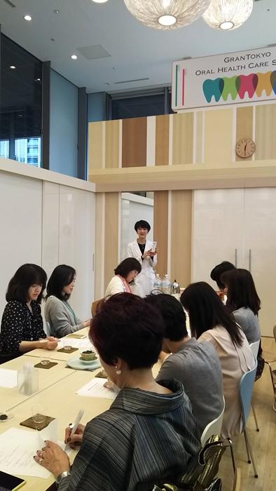 【御礼】春爛漫 香りを楽しむ中国茶会_a0169924_22343333.jpg