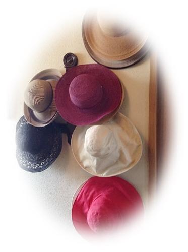 帽子の衣更え_c0026824_14321320.jpg