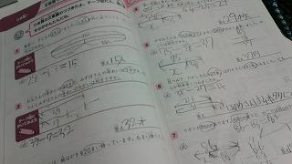 算数 、国語、理社、最近のげんちゃんの学習テーマ_a0184225_17561388.jpg