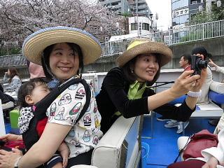 「ぶらパルマ」 in 日本橋、人形町。_d0046025_011236.jpg