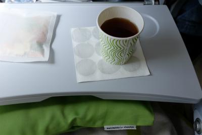 フィンランド・エストニアの旅【1】Marimekko for Finnair編_b0102217_14461392.jpg