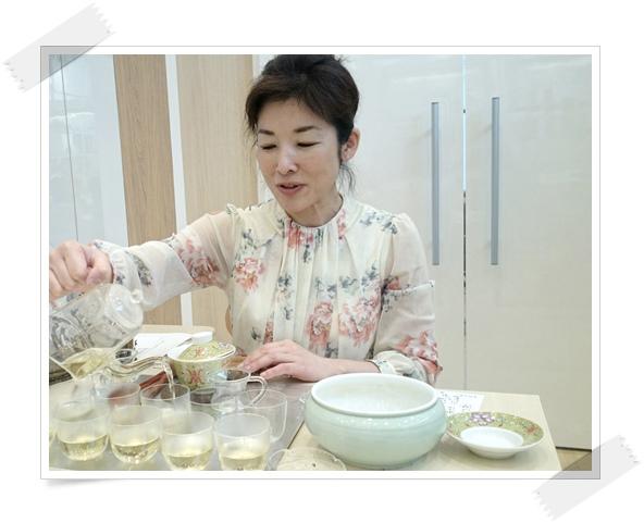 【御礼】春爛漫 香りを楽しむ中国茶会_a0169924_10372495.jpg