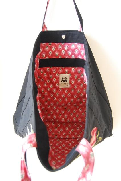 刺繍bagを作りました!_d0127925_147225.jpg