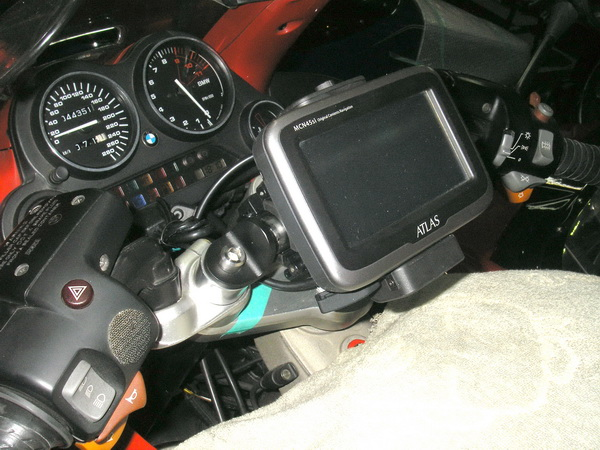 BMW K&R typeへの基台_e0218639_10281038.jpg