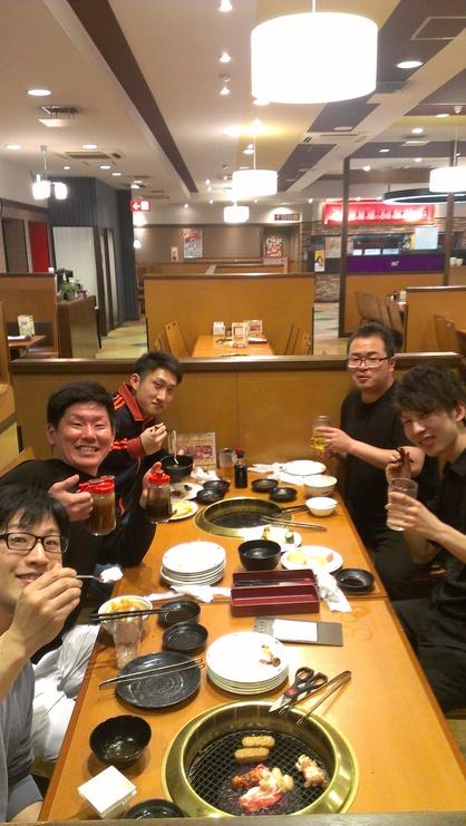 歓迎会_e0179551_1837432.jpg