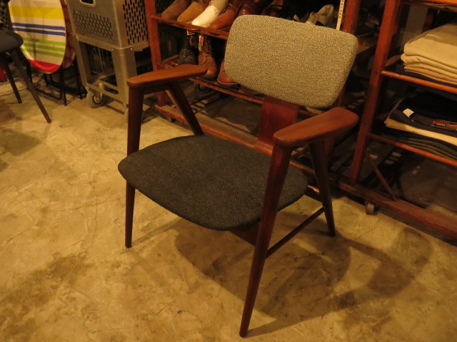"\""Cees Braakmann FA14 Easy Chair UMS Pastoe\""ってこんなこと。_c0140560_10373194.jpg"
