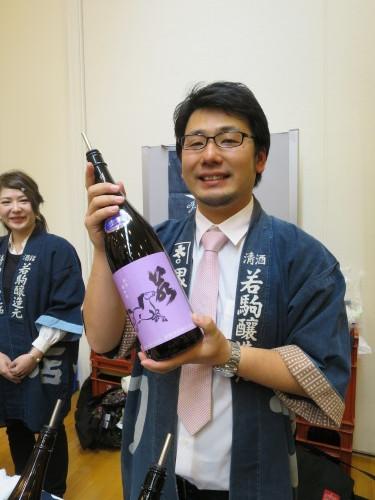 新世代栃木の酒 下野杜氏 新酒発表 2016_a0310573_12332506.jpg
