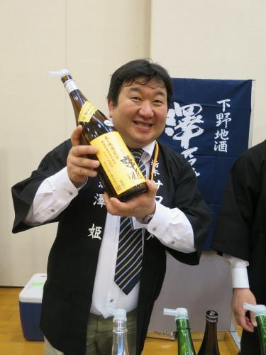 新世代栃木の酒 下野杜氏 新酒発表 2016_a0310573_12333083.jpg