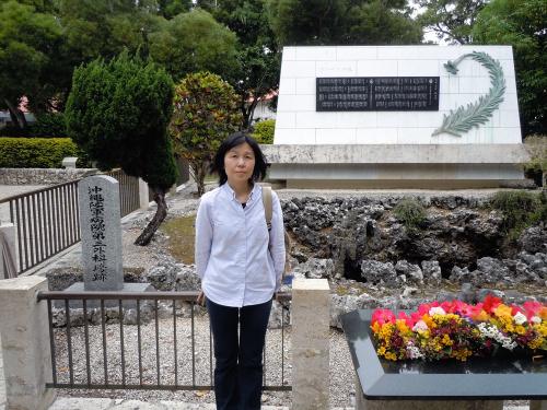 沖縄ツアー その3_b0190576_23235048.jpg