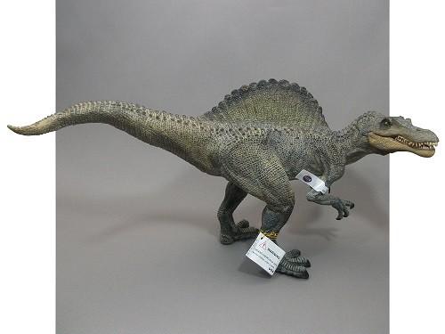 PAPO(パポ社)/スピノサウルス レビュー_f0205396_20363045.jpg