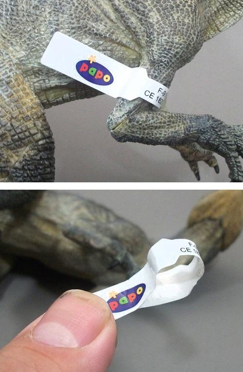 PAPO(パポ社)/スピノサウルス レビュー_f0205396_2050489.jpg