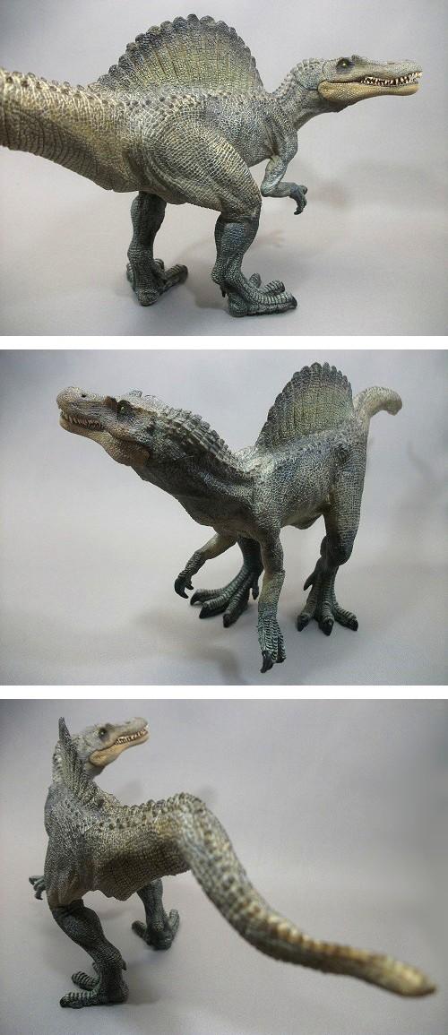 PAPO(パポ社)/スピノサウルス レビュー_f0205396_21123394.jpg
