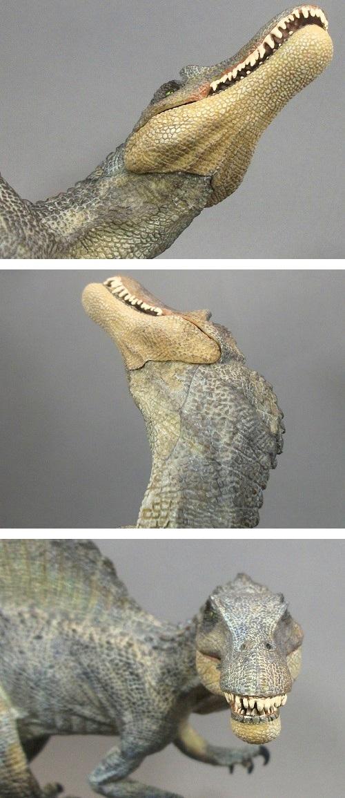 PAPO(パポ社)/スピノサウルス レビュー_f0205396_21133131.jpg