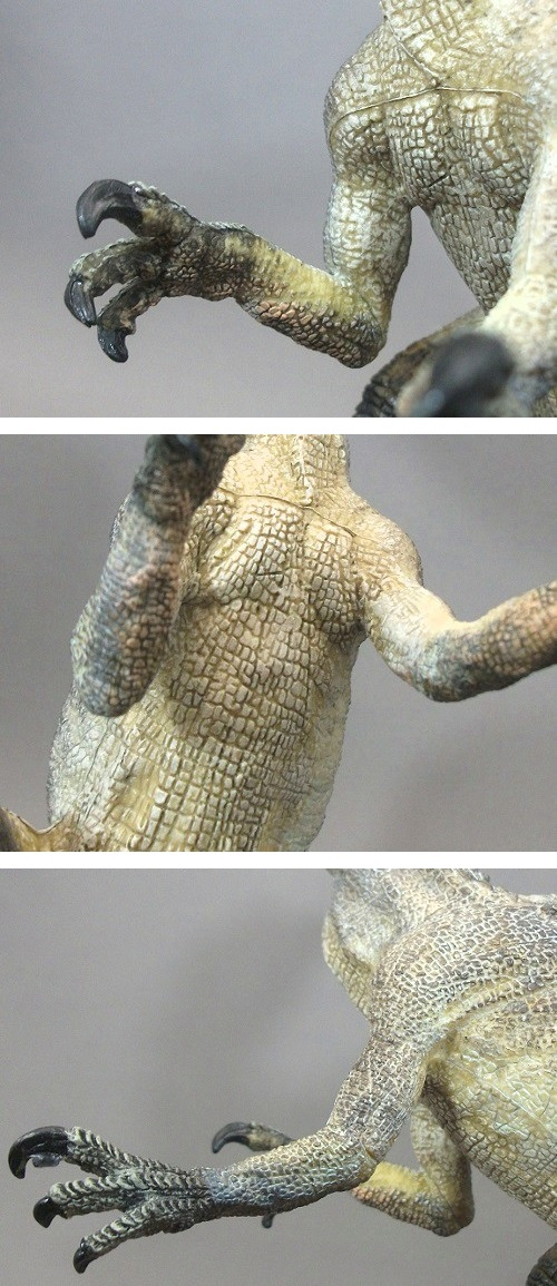 PAPO(パポ社)/スピノサウルス レビュー_f0205396_21152246.jpg