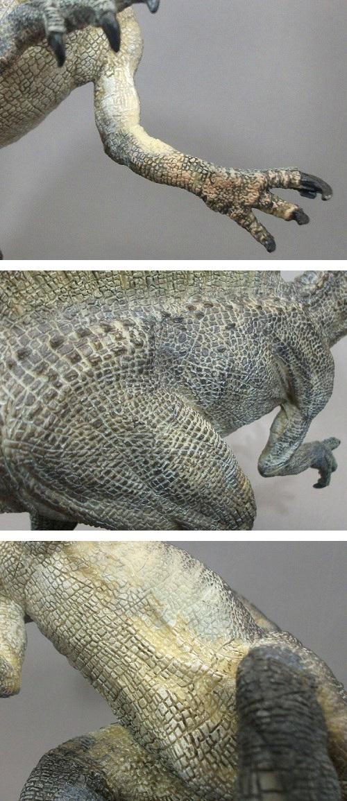 PAPO(パポ社)/スピノサウルス レビュー_f0205396_21153866.jpg