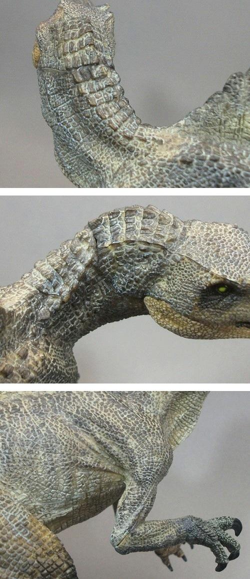 PAPO(パポ社)/スピノサウルス レビュー_f0205396_2115394.jpg