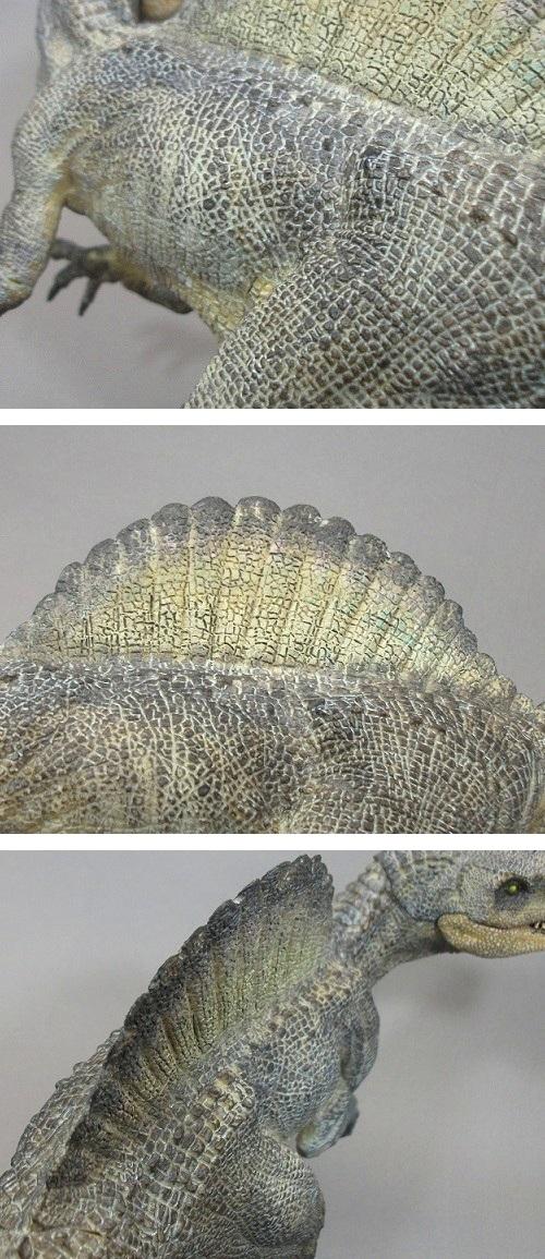 PAPO(パポ社)/スピノサウルス レビュー_f0205396_21155737.jpg