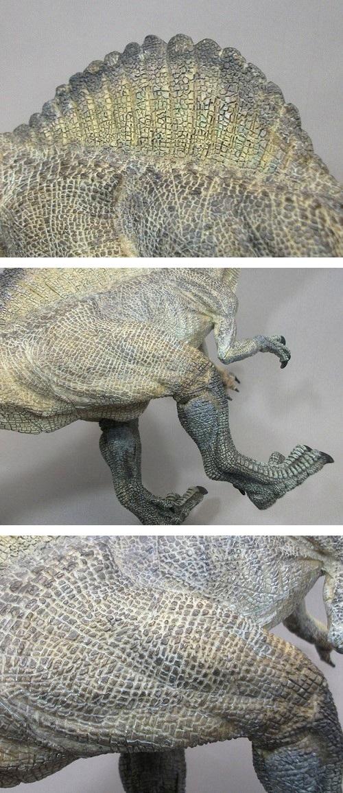 PAPO(パポ社)/スピノサウルス レビュー_f0205396_21161597.jpg