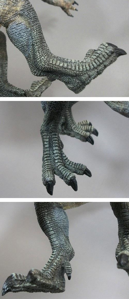 PAPO(パポ社)/スピノサウルス レビュー_f0205396_21163299.jpg