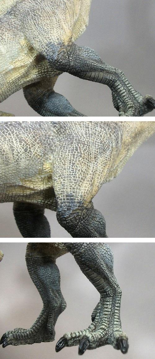 PAPO(パポ社)/スピノサウルス レビュー_f0205396_2116511.jpg