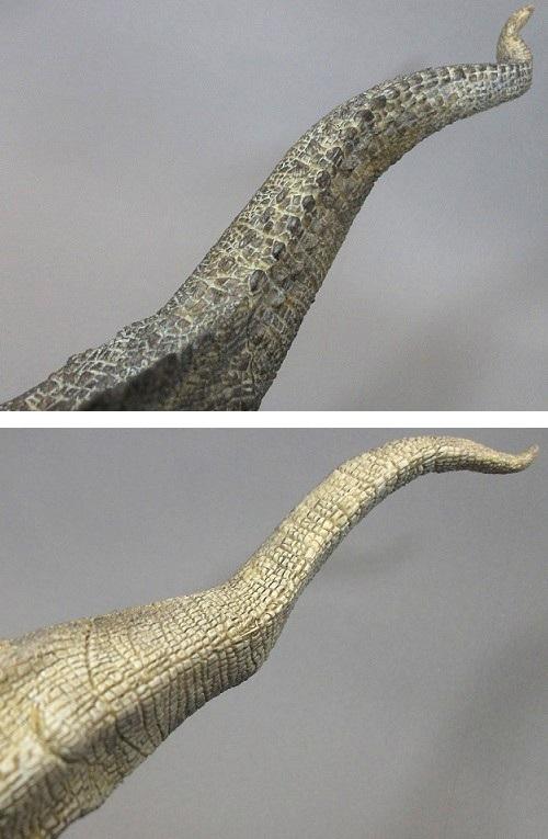 PAPO(パポ社)/スピノサウルス レビュー_f0205396_21172896.jpg